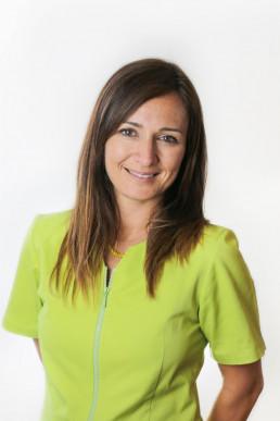 Ioana Arbillaga Podología