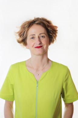 Ioana Arbillaga Klinika - Equipo